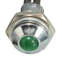 Témoin lumineux vert