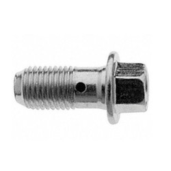 Single Brake Line Banjo Bolt