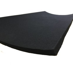 500x250x10MM Adhesive Race Foam for Seats