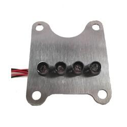 Controlelampen Plug & Play Daytona Velona Type 5