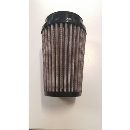 DNA 60MM Cone Filter Rubber Top RO-6000-130