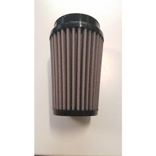 DNA 60MM Conische Filter Rubber Top RO-6000-130