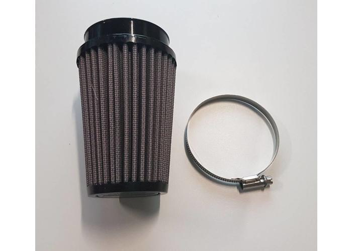 DNA 60MM Conische Filter Rubber RO-6000-130