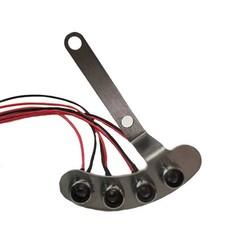 Indicator lights Plug & Play Daytona Velona Type 7