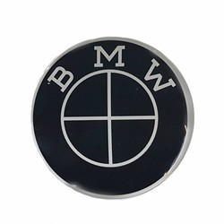 Custom Made BMW emblem Set