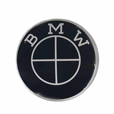 MCU Custom BMW 70MM Embleme