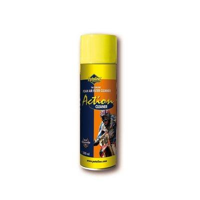 Putoline Action Fluid Filter Cleaner  600ML
