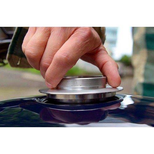 Motone BMW MONZA R-SERIE RV2 CAP Met Chrome Dop