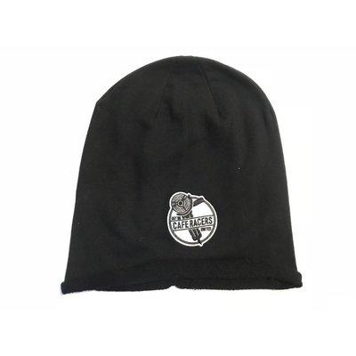 MCU Bonnet Grinder noir
