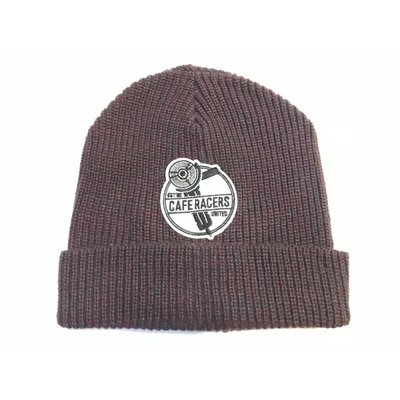MCU Grinder Docker Hat Purple