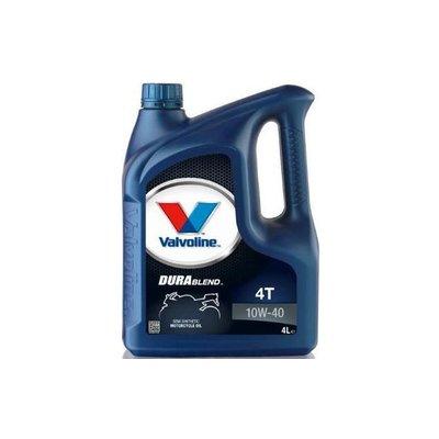 Valvoline Valvoline DuraBlend 10W-40 4 litres
