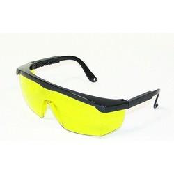 Veiligheidsbril Kunststof glas
