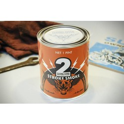 2 Stroke Candle