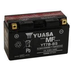 YT7B-BS Battery Maintenance-free
