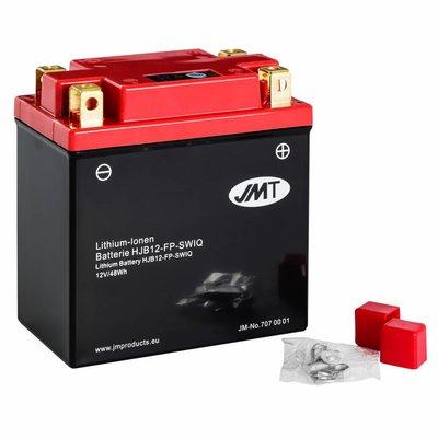 JMT HJB12-FP Lithium-Battery HJB12-FP