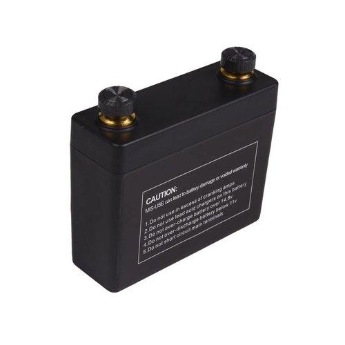 Blast Moto 130CCA Lithium Batterie, Kompakt und leistungsstark!