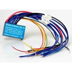 Elektronikbox Version H
