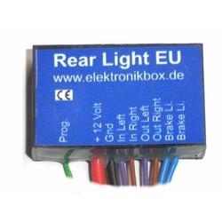 Rear Light UE