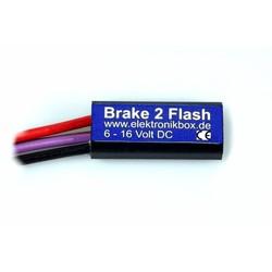 """Boîtier électronique """"Brake 2 Flash"""""""