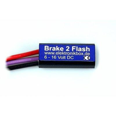 Axel Joost Elektronik Brake 2 Flash