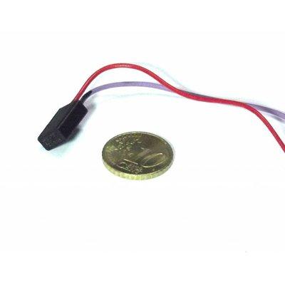 Axel Joost Elektronik Relais clignotant Nanoflash