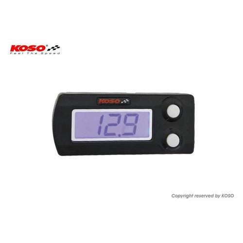 KOSO wide band A/F ratio meter (Lambda)