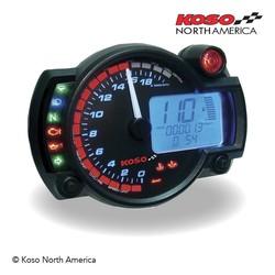 RX2N + GP-stijl (max. 20 000 RPM)