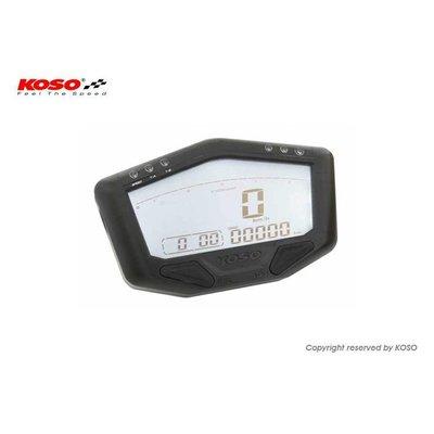 KOSO DB-02R (12V Version)