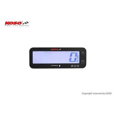 KOSO PRO-1 (Racing Toerenteller)