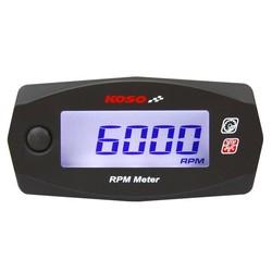 Mini 4 - RPM Tachometer