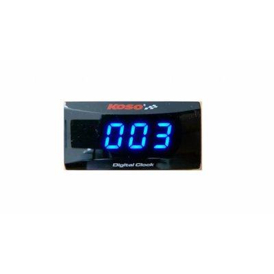 KOSO Koso Super Slim line clock