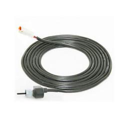 Snelheidssignaalomzetter, D (witte connector, JIS Type a)