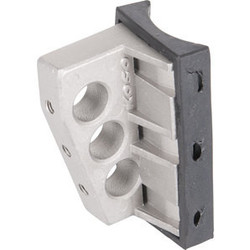 L-type speed sensor bracket