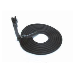 Câble pour sonde de température 1M (connecteur noir)