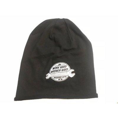 MCU Bonnet Work Hard noir