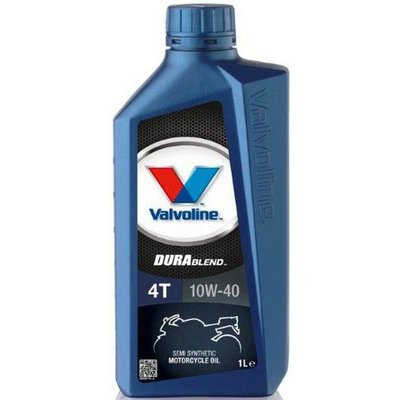 Valvoline Valvoline DuraBlend 10W-40 1 litre