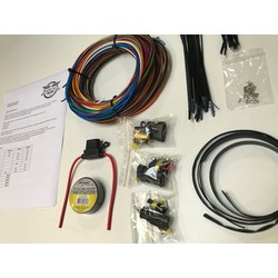 Universal Premium Kabelset DIY