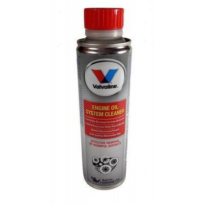 Valvoline Engine Oil System Cleaner