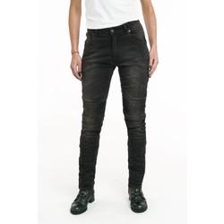 Pantalon de moto en tissu de protection Rosie Devil pour femme