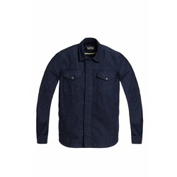 Capo Jacket Indigo XL