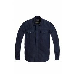 Capo Jacket Indigo