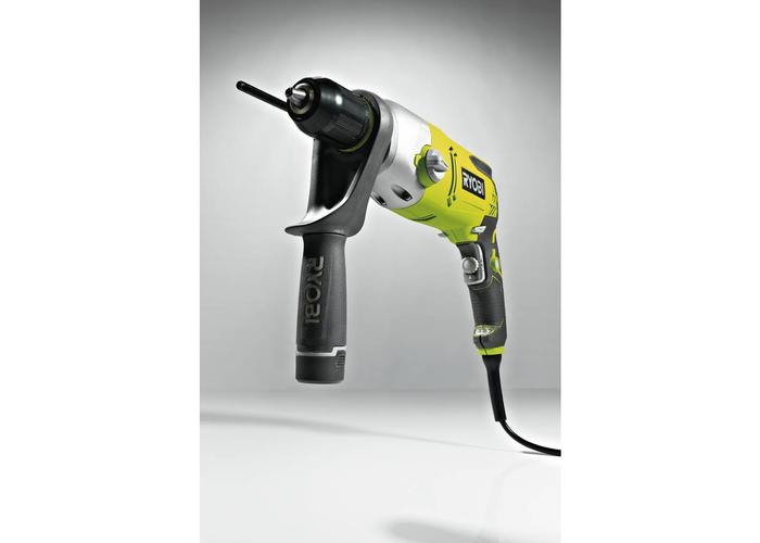 Ryobi Percussion Drilling Machine 1010W 2-speed RPD1010-K