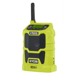 ONE + Bluetooth Lautsprecher Radio R18R-0 *Body Only*
