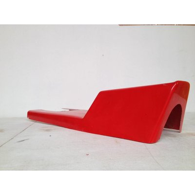 Cafe Racer Seat Type 9