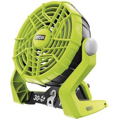 Ryobi ONE+ 18 V mobiele ventilator R18F-0 *Body only*