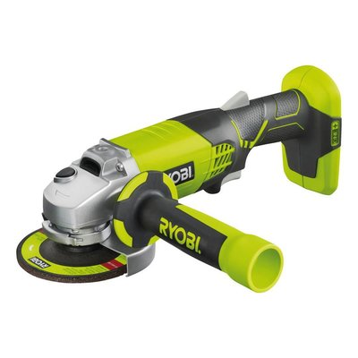 Ryobi ONE+ 18V Angle Grinder R18AG-0 *Body Only*