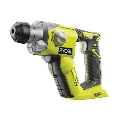 Ryobi ONE+ 18 V SDS-plus boorhamer in gift box R18SDS-0 *Body Only*