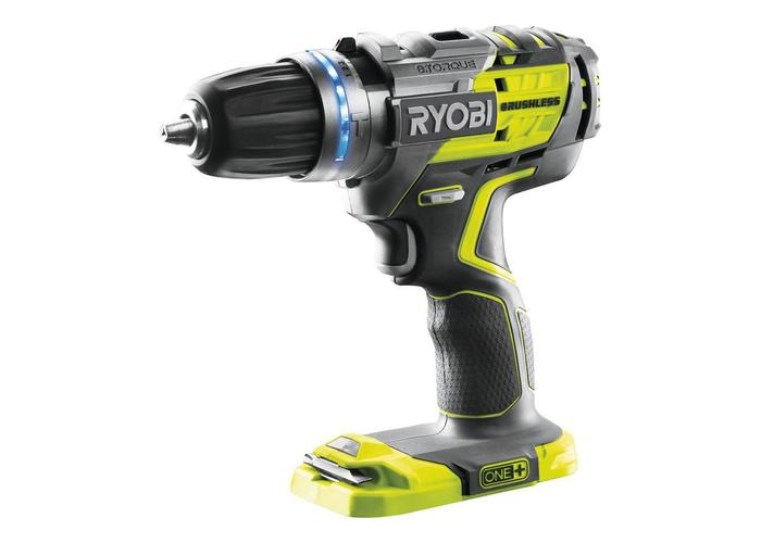 Ryobi ONE+ 18V Brushless Percussion Drill R18PDBL-0 *Body Only*
