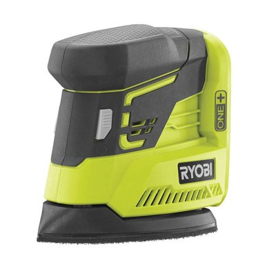 Ryobi One+ 18V Ponceuse triangulaire R18PS-0 *Corps uniquement*
