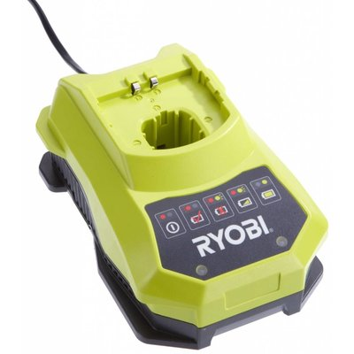 Ryobi ONE + Fast Charger (1h) BCL14181H